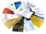 Принтер для изготовления визиток – По каким критериям выбирать принтер для печати визиток