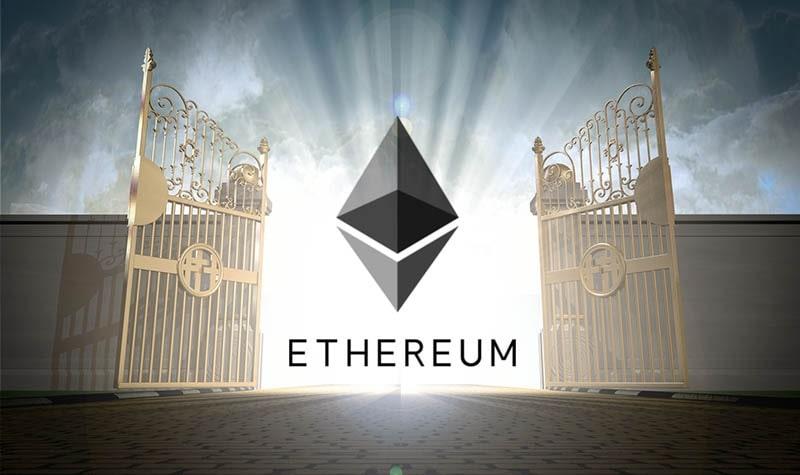Добыча эфира – Майнинг Эфира (Ethereum) в 2019 году