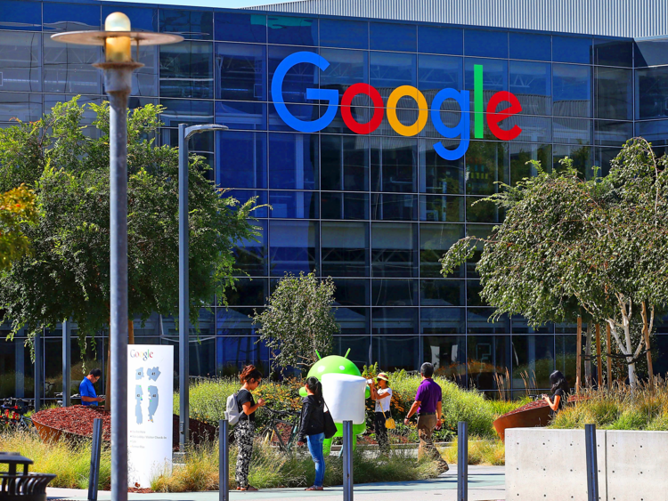 Google компания какая – About | Google